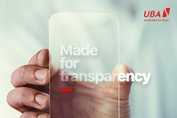 UBA.Mobile.App.Made.For.Transparency